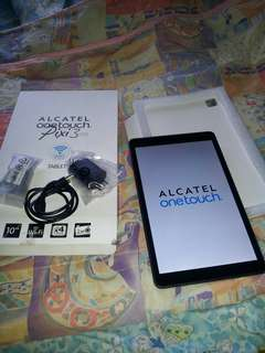 """Alcatel one touch pixi 3 (10"""") tablet"""