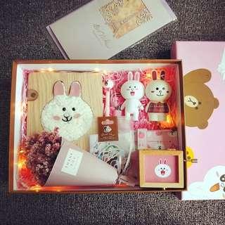 Cony Gift Box