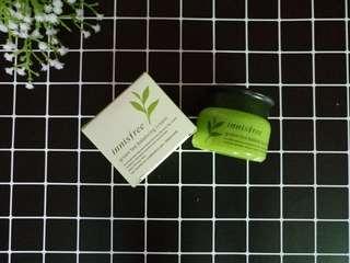 🚚 Innisfree 綠茶水平衡面霜