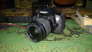 Canon 650D SC 5rb