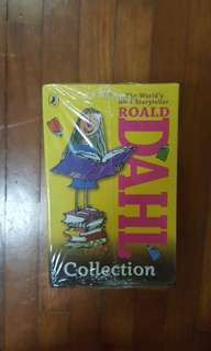 Roald Dahl 15 books Collection(*New*)
