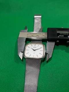 Seiko             unisex  watch