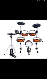 Xm Drums T-110 digital drums