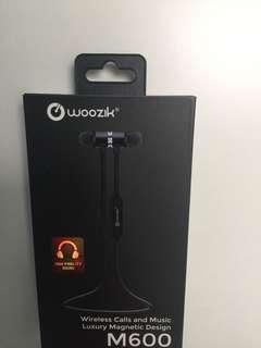 High fidelity wireless earpiece