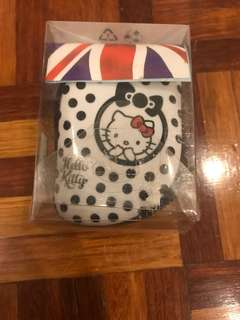 Hello kitty - tangle Teezer (reduced price)