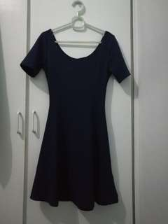 Divided by H&M dress