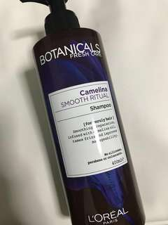 Botanicals Fresh Care Shampoo and Conditioner
