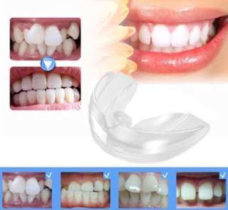 🆕Tooth trainer alignment