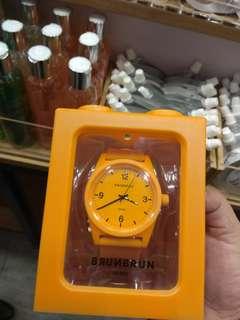 Jam tangan Brun brun