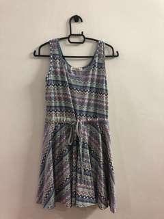 Tribo dress