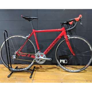 Cannondale Caad 8 - Road Bike