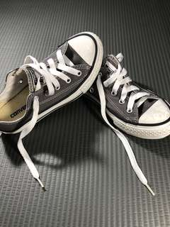 Authentic Converse for kids