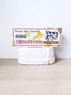 Japan Goods & Snacks Tokachi Milk Caramel Hokkaido Cookies
