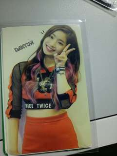 Twice Dahyun The story begins pc