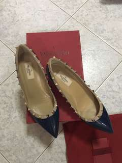 Valentino Wedge shoes