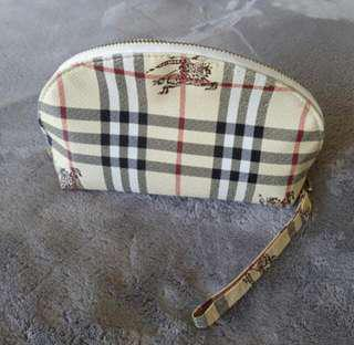 Burberry Toiletry Case