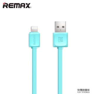Remax Fast Data iOS and Micro cable