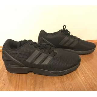Adidas Black Sneakers Size US 5