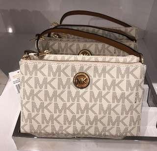Michael Kors Bodybag