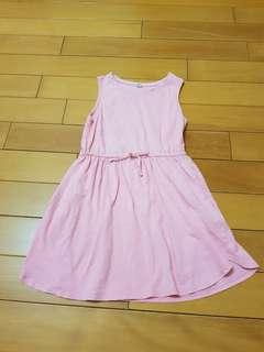 🚚 Uniqlo二手無袖洋裝(兩件價格)