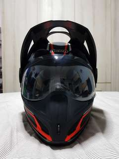 Icon Raiden Variant Full Face Helmet