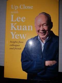 Lee Kuan Yew Story