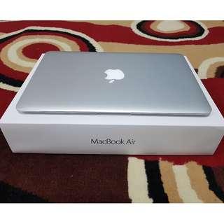 """Macbook Air 11"""" (April 2018)"""