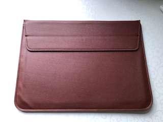 "13.3"" laptop / macbook case (genuine leather) / casing laptop"