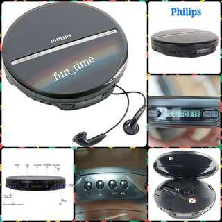 (J14)BNIB Philips CD Player