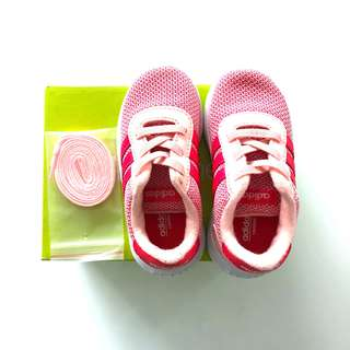Adidas Neo Lite Racer infant shoes