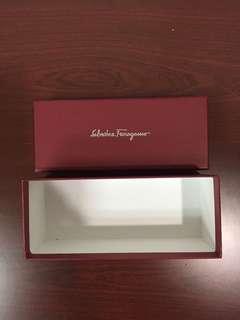 Feragamo  box