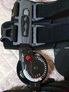 Knee Bracelet