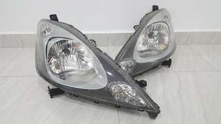 2010 Honda Jazz Headlight bulbs (Original)