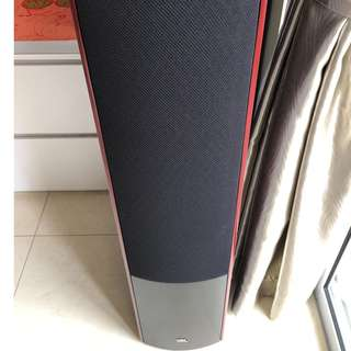 JBL LS60 Floor Standing Speakers