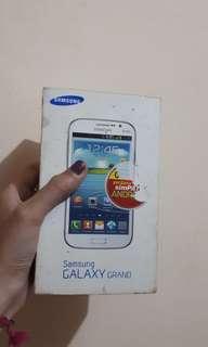 Dus Hp Samsung Grand Duos
