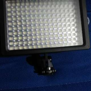 Pro LD VIDEO light LED 160