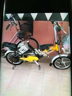 E-bike (Nego)