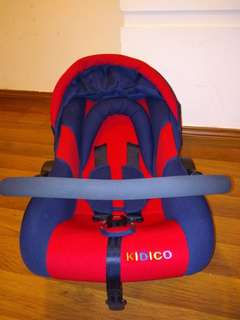 Baby Car Seat @ Baby Hand Carrier