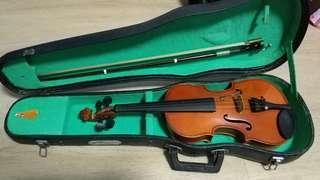 Kids Violin 1/8