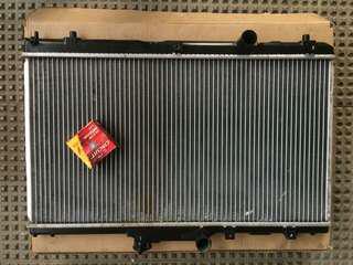 Aluminum Radiator for Corolla Bigbody MT 2e