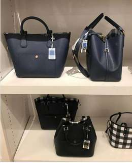 Michael kors M bucket bag plus sf
