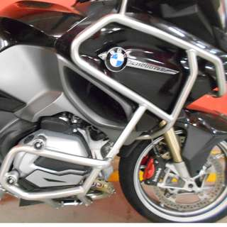 Touratech Singapore BMW R1200RT LC Crash Bar ! Ready Stock ! Promo ! Do Not PM ! Kindly Call Us ! Kindly Follow Us !