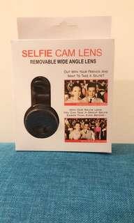 Selfie Wide Angle Lens