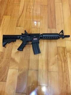 M4 CQB (GBB)
