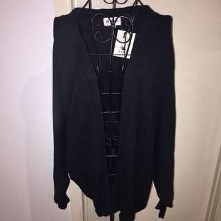 (M/L) NWT Sabo Skirt cardigan