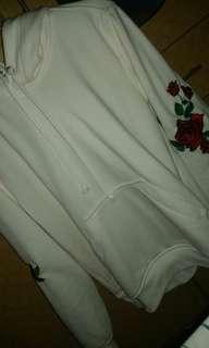 Roughneck sweater