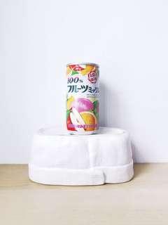 Japan Sangaria Fruit Mix Juice 190ml