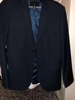 HnM suit (jas)