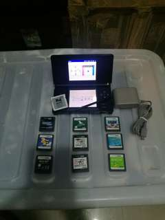 DS lite US..SWAP