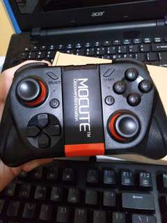 Mocute game pad